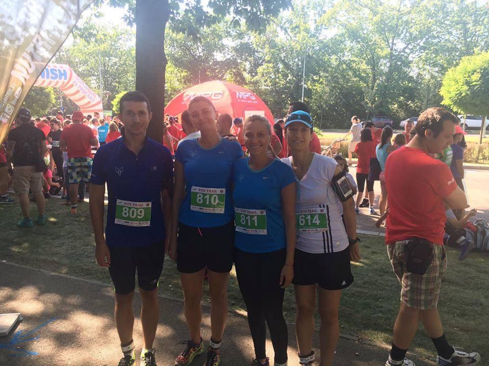 Participare Run Fest